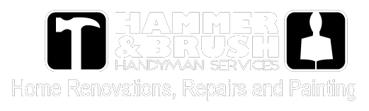 Hammer & Brush Handyman Services